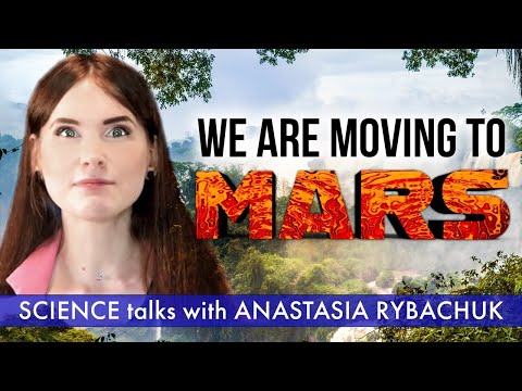 Why Humanity will Move to Mars Soon